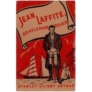 Jean Laffite: Gentleman Rover