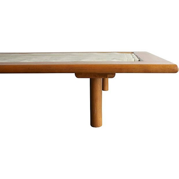 Charlotte Perriand-Style Bauhaus Daybed/Chaise - Image 5 of 10
