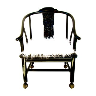 James Mont Style Ming Chair