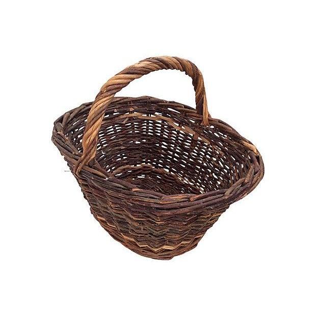 Italian Market Basket - Image 3 of 4