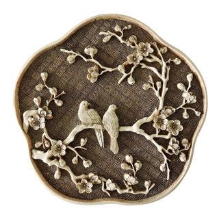 Ivory Dynasty Cherry Blossom Jewellery Box