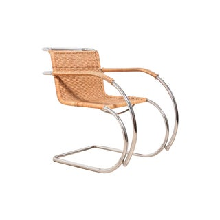 Mr20 Lounge Chair by Mies Van Der Rohe