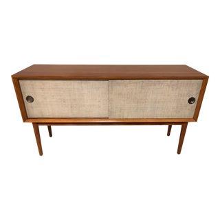 Selamat Designs Wooden Credenza