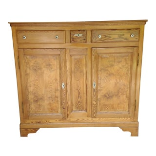 Vintage Traditional Cabinet or Buffet