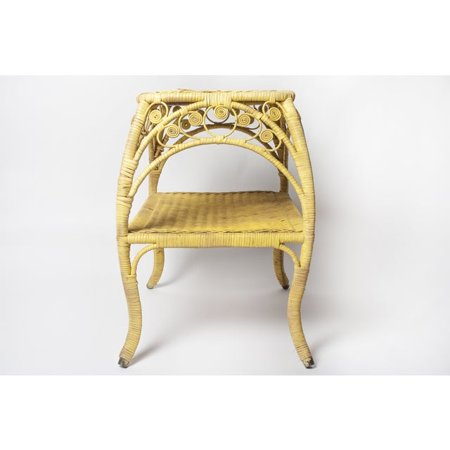 Peacock Side Table - Image 3 of 5