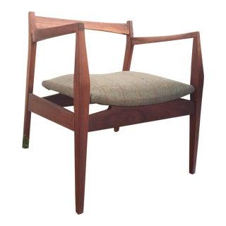 Mid-Century Modern Danish Chair