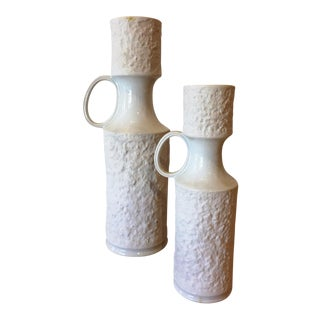 Vintage Rosenthal Vases - A Pair