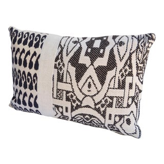 Patchwork Pattern Pillow