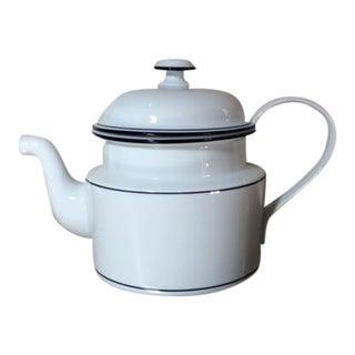 Vintage Dansk Bistro Christianshavn Tea/Coffee Pot