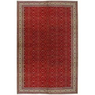 Classic Red Kayseri Carpet | 8'4 x 12'2 Rug