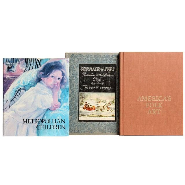 Image of American Art & Artists Books - Set of 15
