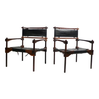 Don Shoemaker Perno Chairs
