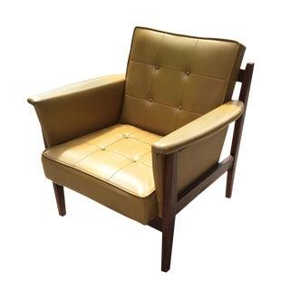 Vintage Mid-Century Modern Paoli Lounge Chair