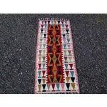 Image of Anatolian Kilim Rug -