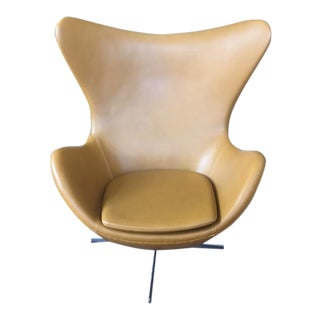 Mid-Century Modern Style Egg Chair