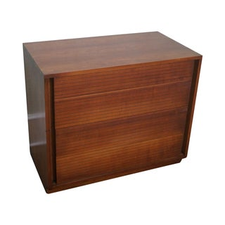 Heritage Henredon Mid Century Dovetailed Dresser