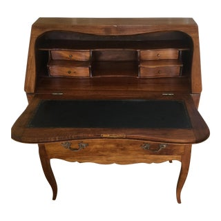 Country French Style Writing Desk