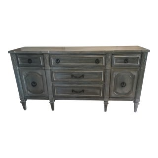 Classic Hand Finished Credenza