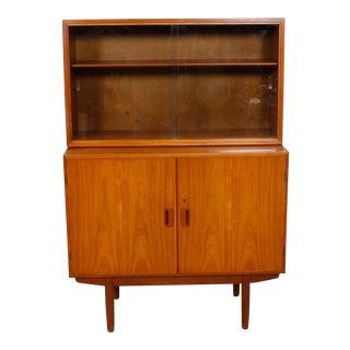 Borge Mogensen Danish Modern Display/Storage Cabinet