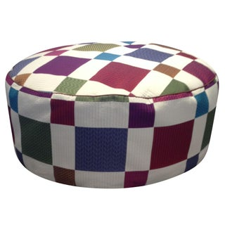 MissoniHome Pittsburgh Beanbag