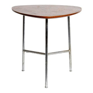 Hungarian Table with Metal Legs