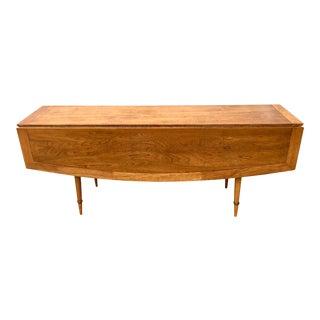 Tomlinson Sophisticate Line Drop-Leaf Dining Table