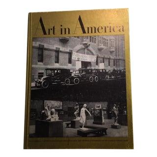 Art in America 1963, 50th Anniversary Edition