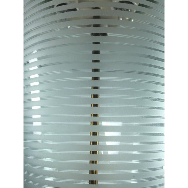 1935 Fontana Arte Pendant Lamp or Lantern - Image 9 of 9
