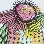 Image of Desert Bloom Painting