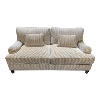Patricia Edwards Buckingham Sofa