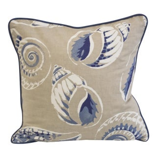 Manuel Canovas Nautical Theme Pillow