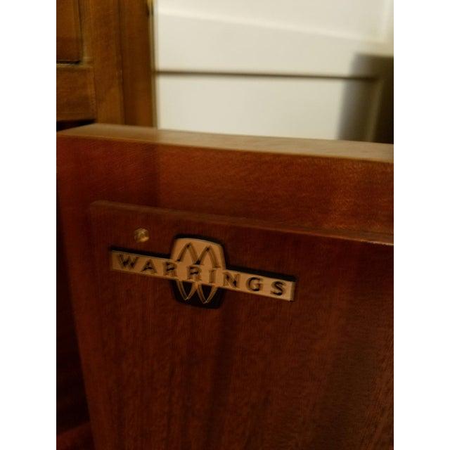 Vintage Warrings Dry Bar Server - Image 6 of 6