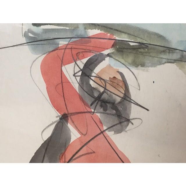 Shimshon Holzman Painting - Image 8 of 8