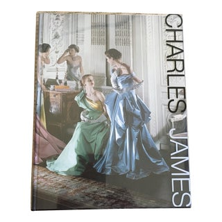 """Charles James: Beyond Fashion"" by Harold Koda and Jan Reeder"