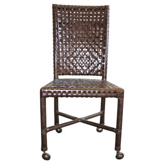 McGuire Antalya Side Dining Chair
