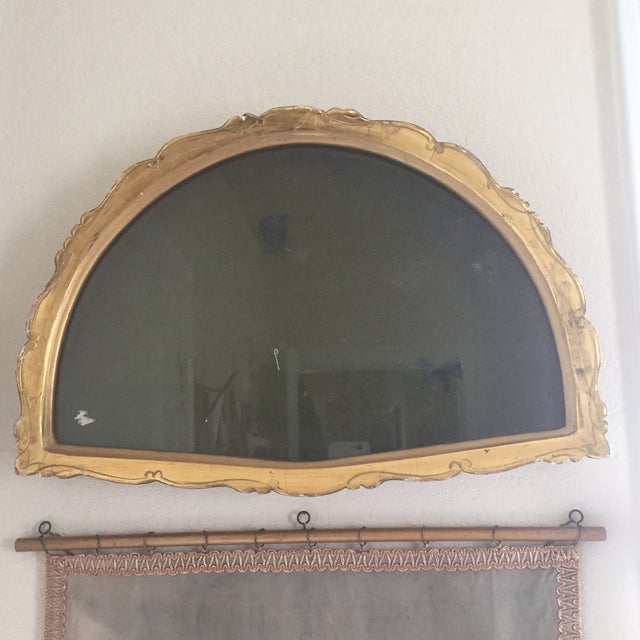 Image of Vintage Gold Shadow Box