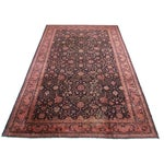"Image of RugsinDallas Turkish Sparta Wool Rug - 10'5"" X 17'5"""