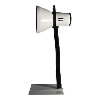 Mid-Century Modern Adjustable Desk Lamp