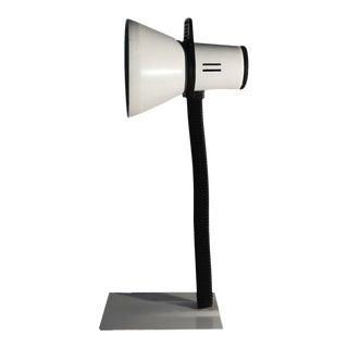 Mid-Century Modern Adjustable Desk Lamp