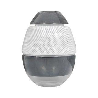 Vistosi Murano Glass Lamp