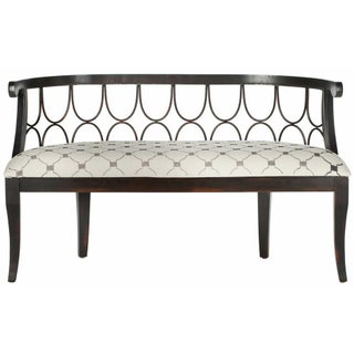 Safavieh Art Deco Bench