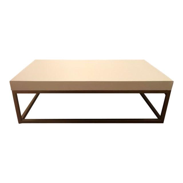 Hadley Coffee Table - Image 1 of 9