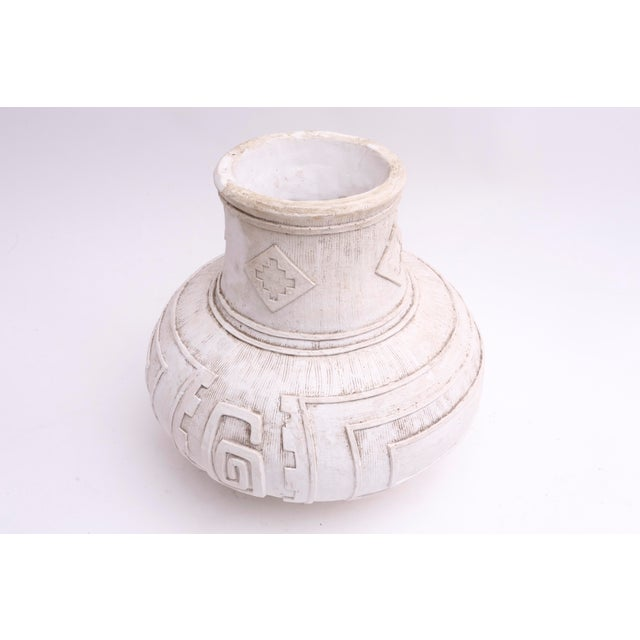 Mid-Century Modern Vintage Prelude Creations Decorative Vase - Image 3 of 6