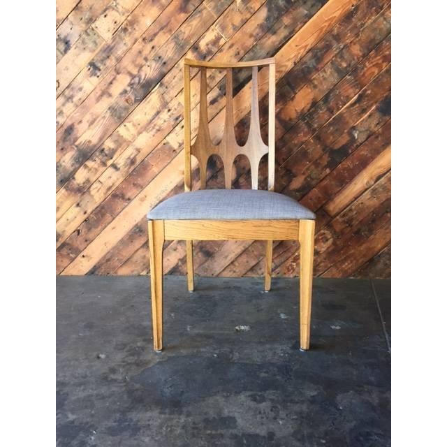 Mid-Century Broyhill Brasilia Dining Chair - Image 2 of 5