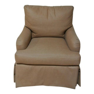 Willis Swivel Chair