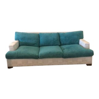 Angelo Donghia Vintage Block Island Sofa