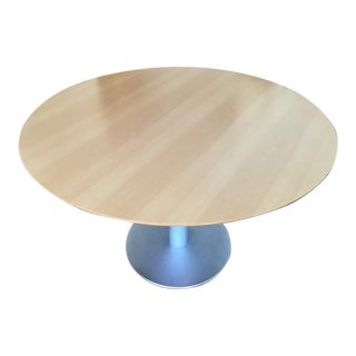 Stua Zero Beech Table