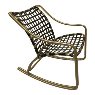 Brown Jordan Tamiami Patio Rocker