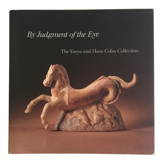 """By Judgement of the Eye"" Art Collection Book"