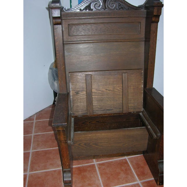Image of Mother Superior Chair